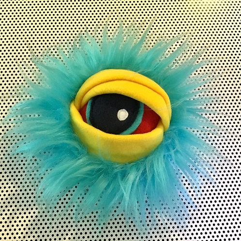 Idle-eye - Trent