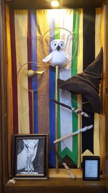 Harry Potter installation 032019.jpg