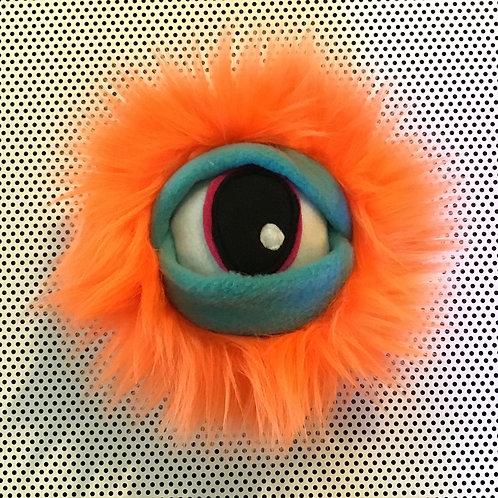 Idle-eye - Clyde