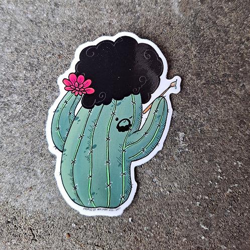Bob - Sticker