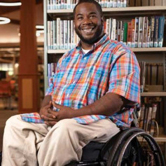 Disability Program - Reentry Beyond Disabilities Survey