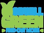 Go Green Goodwill Logo
