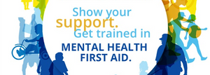 get mental health first aid certified