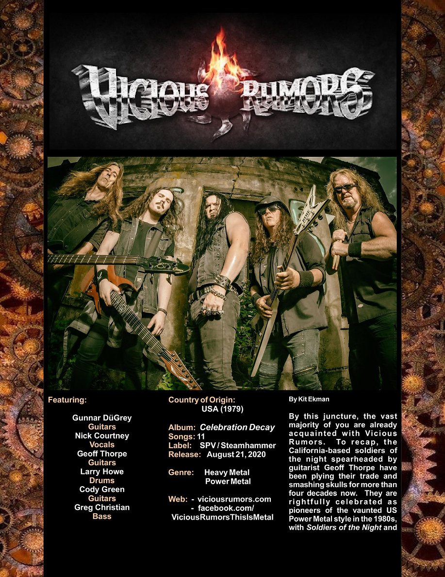 Vicious Rumors -Celebration Decay-page-0