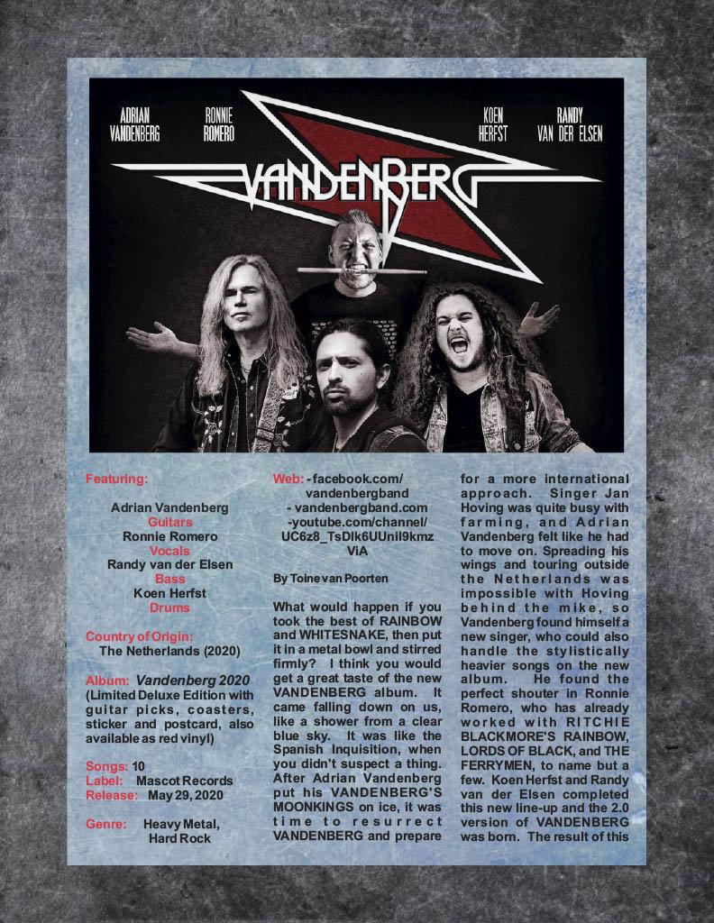 Vandenberg - Vandenberg 20201024_1.jpg