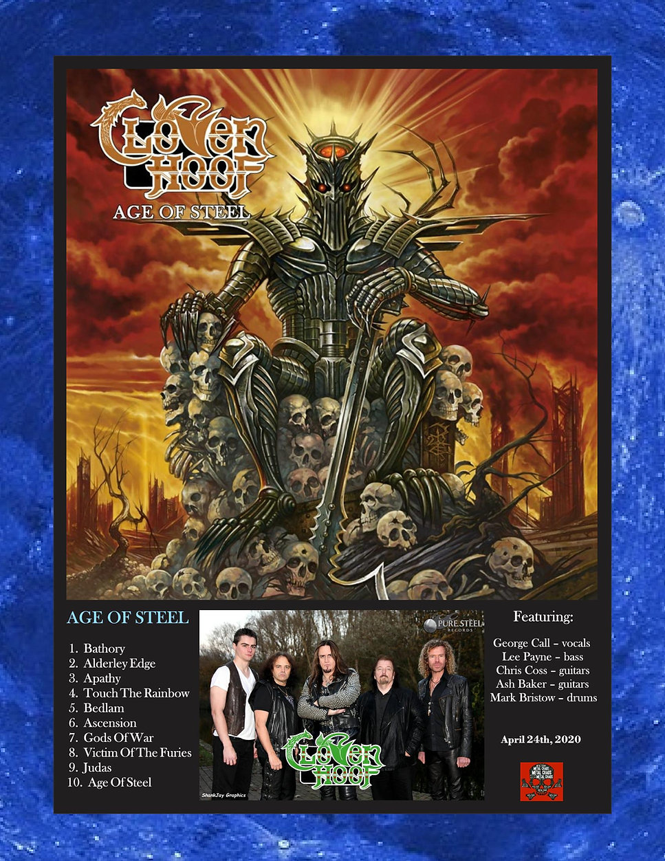 Cloven Hoof Interview w-Lee Payne_Page_1
