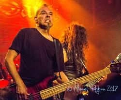 Joey Vera & Phil Sandoval