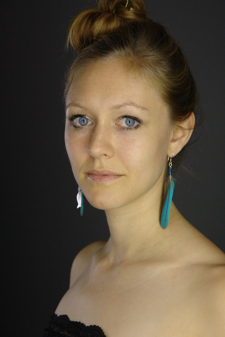 Jocaps bijoux plumes et coquillages