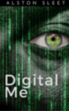 Digital Me - Cover