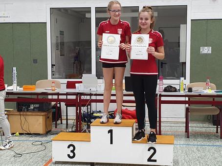 8. Kreis- Kinder- und Jugendsportspiele des Landkreises Rostock im Badminton