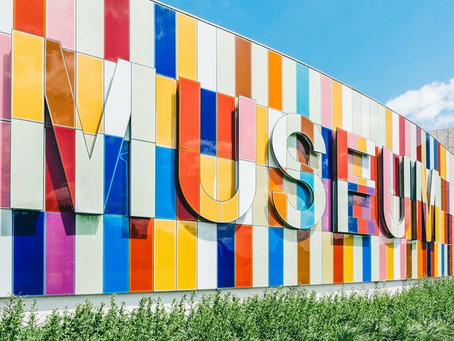 8 Amazing Museum Tours you can take from Home