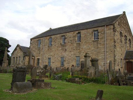 New Monkland Parish Churchyard Monumental Inscriptions Project