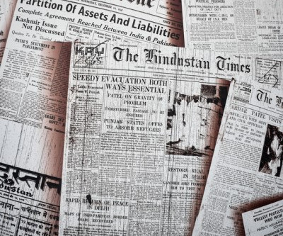 British Newspaper Archives & how they can help with your Genealogy Research