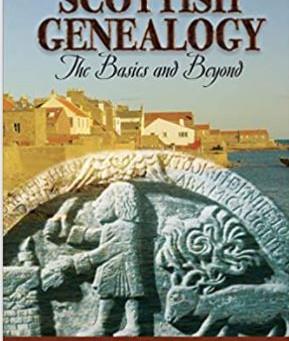 Review - Scottish Genealogy: The Basics & Beyond by David Dobson