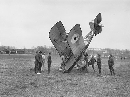 Air Force Ancestors