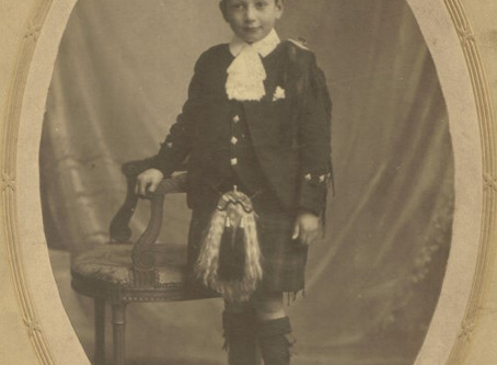 Share your Scottish Family History Stories for FREE with Kilted Ancestors