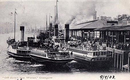 The Glasgow Fair