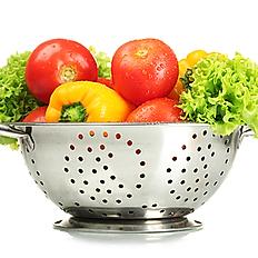 Овощной переполох 340 гр