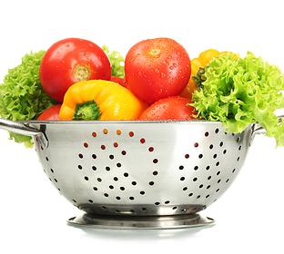 Gemüse Mischung