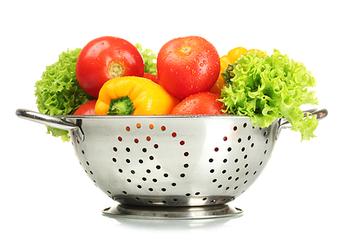 Biopotraviny – fakta a mýty