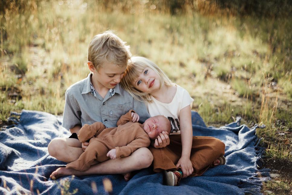 Kootenay Family Photographer