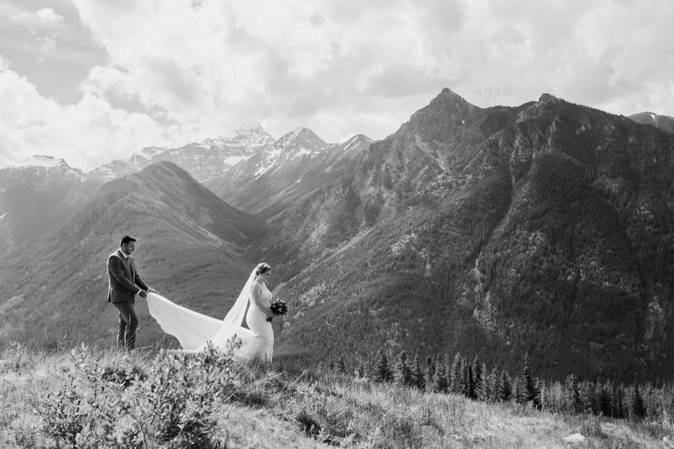 Panorama Wedding Photographer