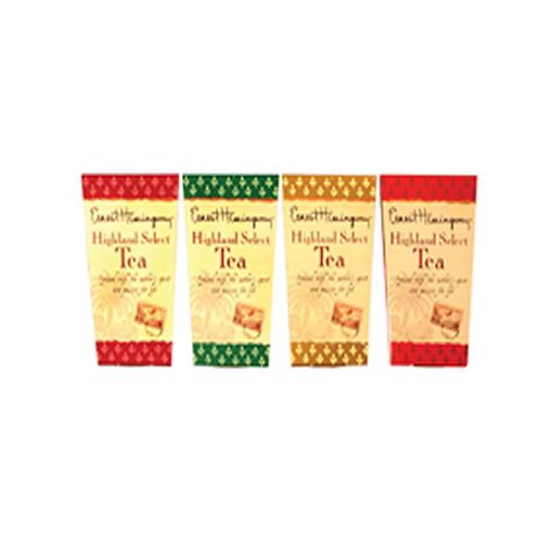#3046 - .15oz. Hemingway Tea Asst. $1.22@