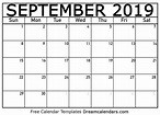 Fun Holidays for Sept & October