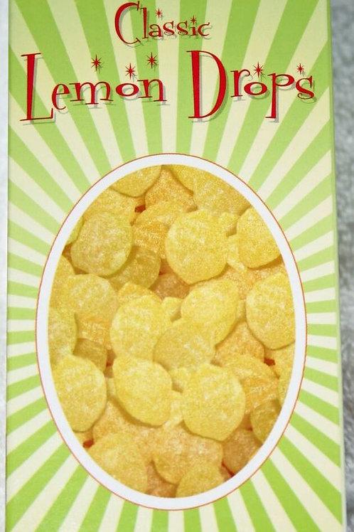 6157 4oz Lemon Drops SnackWorks Candy 24/case $1.93 Each $46.32/Case