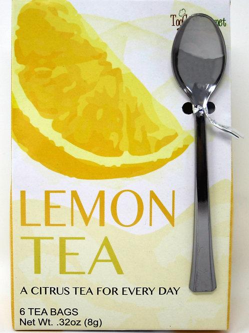 #8713 3oz Lemon Tea 24/Case, $2.35 each $56.40/Case