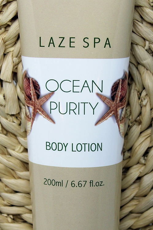 #LS401 6.67oz Ocean Purity Body Lotion only $2.48@
