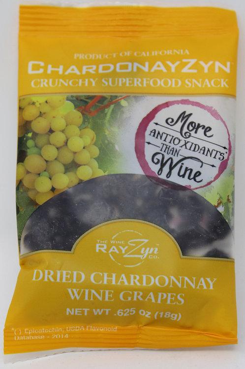 #2902 .625oz ChardonayZyn 25/case $0.90 each