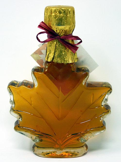 #FS088C 3.4oz Leaf Maple Syrup $6.91@ case 6