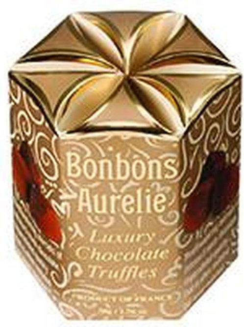 #ML48120 1.76oz  Aurelies Gold Box Bon Bons 12/Case $2.99each  $35.88/Case