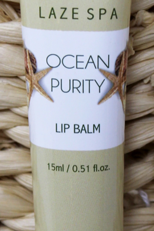 LS405 0.51oz Ocean Purity Lip Balm