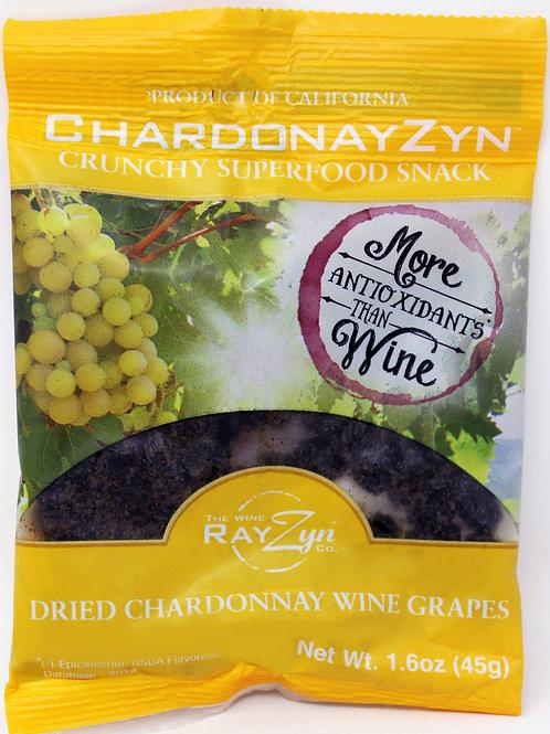 #2905 1.6oz ChardonayZyn 12/case $2.25 each