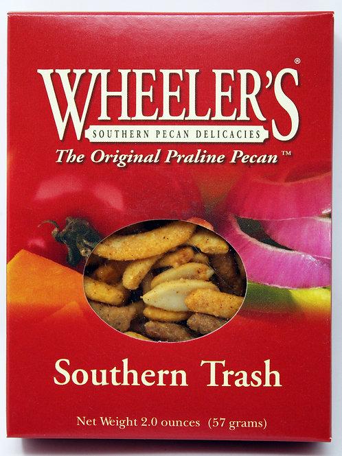 #2609 2oz Southern Trash Wheeler's 18/Case $2.75 each $49.50/Case
