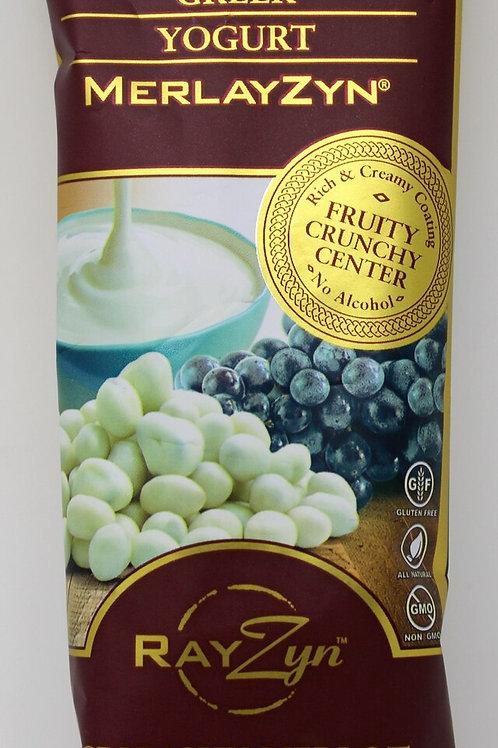 #2909 1.25oz Greek Yogurt MerlayZyn 12/case $2.39 each