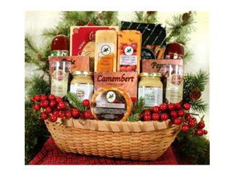 Gift #119-1 Northwoods Bounty $49.97@ Ready to sell