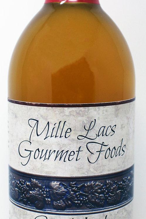 #ML100 25.4oz Mille Lacs Spiced Apple Cider Mille Lacs Label 6/case $4.90 each