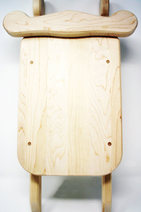 #RW50086 Cutting Board Sled, All American Hardwoods - $20@