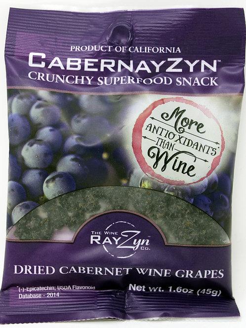 #2903 1.6oz CabernayZyn 12/case $2.25@