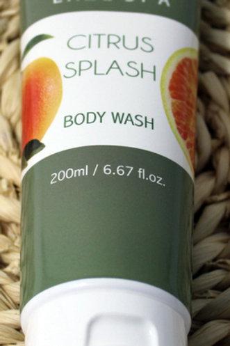 #LS100 6.7oz Citrus Splash Body Wash only $2..48@ buy 1 or more no limit