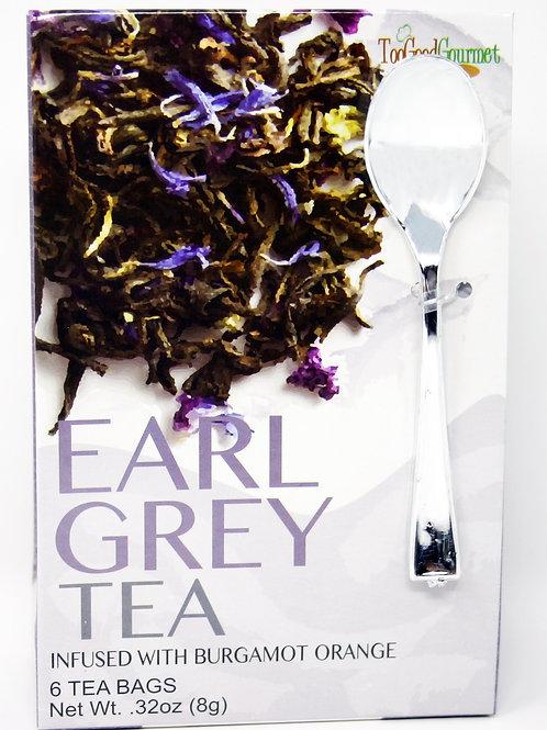 #8712 3oz Earl Grey Tea 24/Case $2.35 each