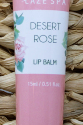 #LS205 - 0.51oz Desert Rose Lip Balm $1.55@ order as many as you need