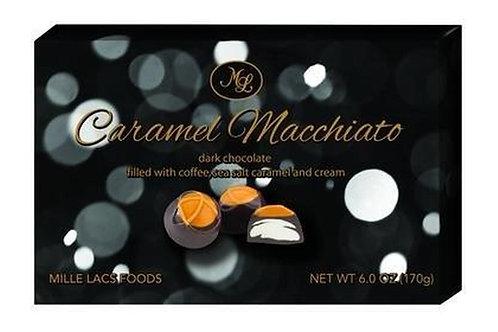 #ML48213 6.50oz Caramel Macchiato 24/cs $2.50 each