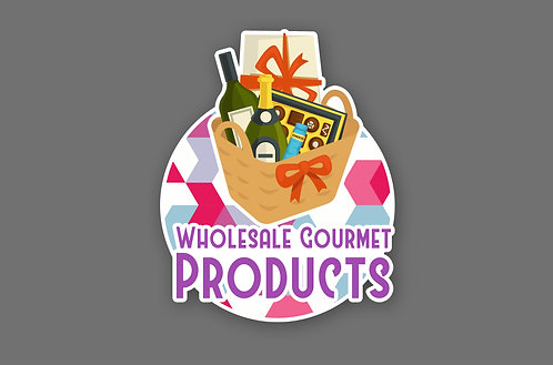 Wholesale Gourmet & Gift Products - Ready made gift line