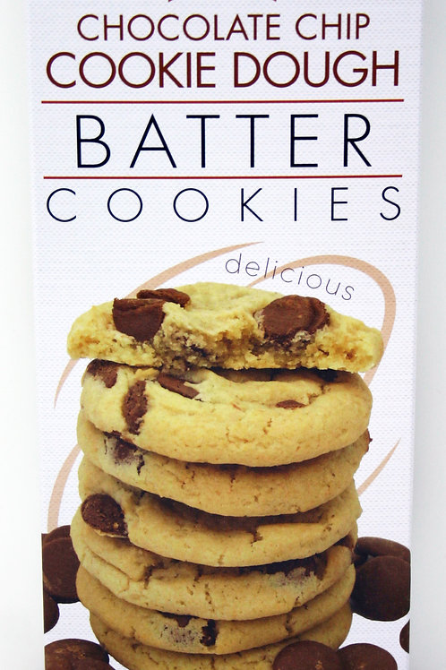 #8701 6oz Blondie Batter Cookies 12/Case $4.00 each, $48.00/Case