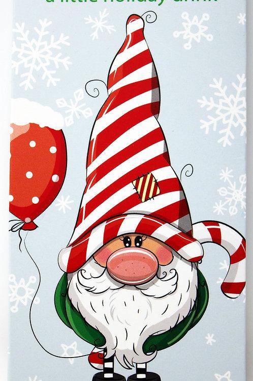 #2542 2.5oz Gnome Nog Holiday Drink by McStevens