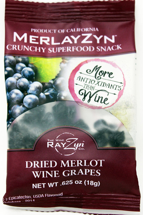#2901 .625oz MerlayZyn 25/case $0.90 each